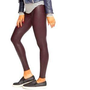 SPANX Leggings Medium